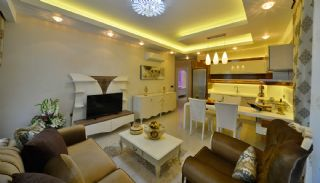 Luxury Apartments Near All Facilities in Alanya Mahmutlar, Interior Photos-1