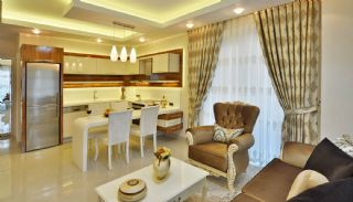 Luxury Apartments Near All Facilities in Alanya Mahmutlar, Interior Photos-2