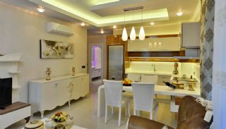 Luxury Apartments Near All Facilities in Alanya Mahmutlar, Interior Photos-3