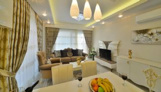 Luxury Apartments Near All Facilities in Alanya Mahmutlar, Interior Photos-4