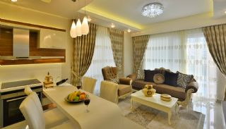 Luxury Apartments Near All Facilities in Alanya Mahmutlar, Interior Photos-5