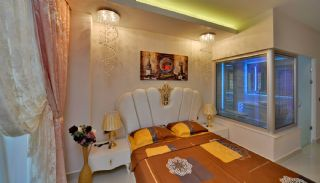 Luxury Apartments Near All Facilities in Alanya Mahmutlar, Interior Photos-6