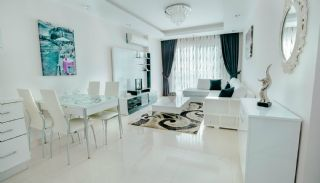 Appartements Alanya à Distance de Marche des Commodités, Photo Interieur-1