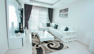 Appartements Alanya à Distance de Marche des Commodités, Photo Interieur-3