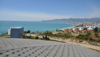 Recently Completed Alanya Apartments with Sea View, Alanya / Kargicak - video