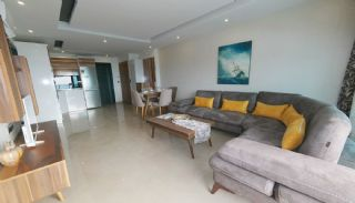 Recently Completed Alanya Apartments with Sea View, Interior Photos-1