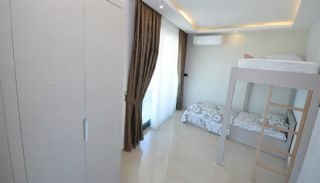 Recently Completed Alanya Apartments with Sea View, Interior Photos-7
