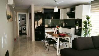 Advantageous Apartments Close to the Sea in Alanya, Interior Photos-6