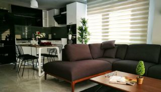 Advantageous Apartments Close to the Sea in Alanya, Interior Photos-8