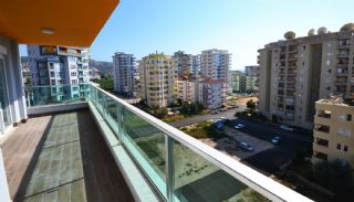 Advantageous Apartments Close to the Sea in Alanya, Interior Photos-13