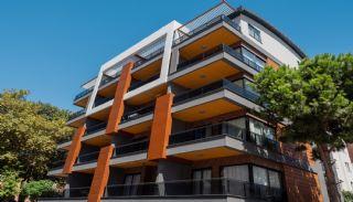 Centraal Gelegen Alanya Appartementen Boutique Project, Alanya / Centrum - video