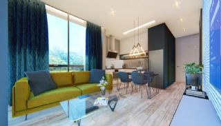 Centrally Located Alanya Apartments in the Boutique Project, Interior Photos-1