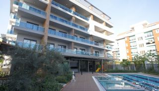 Quality Apartments Near All Amenities in Alanya, Alanya / Oba