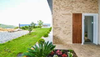 Sea View Villas at Perfect Location in Alanya Kargıcak, Alanya / Kargicak - video