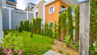 Zeezicht Villa's op Perfecte Locatie in Alanya, Alanya / Kargicak - video