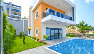 Sea View Villas at Perfect Location in Alanya Kargıcak, Alanya / Kargicak