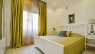 Zeezicht Villa's op Perfecte Locatie in Alanya, Interieur Foto-7