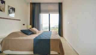 Zeezicht Villa's op Perfecte Locatie in Alanya, Interieur Foto-8