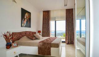 Zeezicht Villa's op Perfecte Locatie in Alanya, Interieur Foto-9