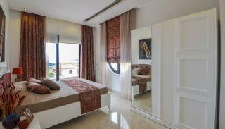 Sea View Villas at Perfect Location in Alanya Kargıcak, Interior Photos-10