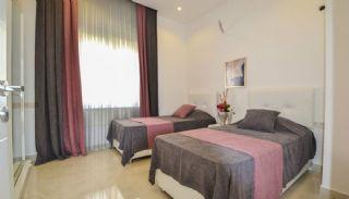 Sea View Villas at Perfect Location in Alanya Kargıcak, Interior Photos-12