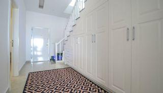 Zeezicht Villa's op Perfecte Locatie in Alanya, Interieur Foto-13