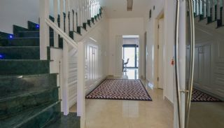 Sea View Villas at Perfect Location in Alanya Kargıcak, Interior Photos-14
