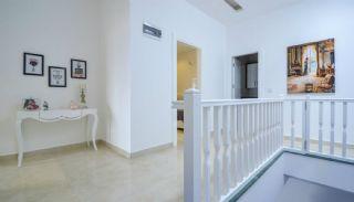 Zeezicht Villa's op Perfecte Locatie in Alanya, Interieur Foto-15