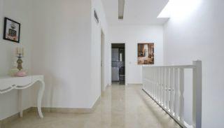 Zeezicht Villa's op Perfecte Locatie in Alanya, Interieur Foto-16