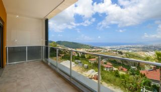 Sea View Villas at Perfect Location in Alanya Kargıcak, Interior Photos-17