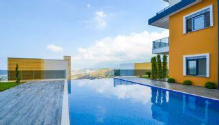 Appartements en Duplex à Alanya avec Vue sur Mer, Alanya / Kargicak - video