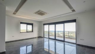 Duplex Alanya Apartments with Remarkable Sea View, Interior Photos-1