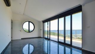 Duplex Alanya Apartments with Remarkable Sea View, Interior Photos-5