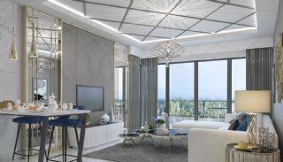 Nouveaux Appartements de Luxe en Bord de Mer à Alanya, Photo Interieur-2