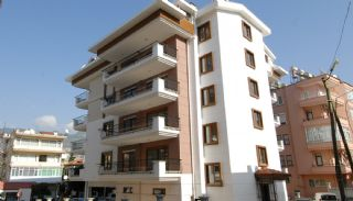Central Apartments Close to Cleopatra Beach in Alanya, Alanya / Center - video