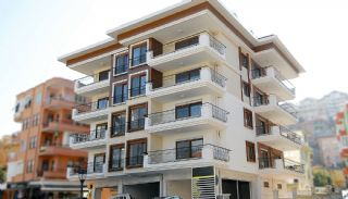 Central Apartments Close to Cleopatra Beach in Alanya, Alanya / Center