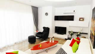 Central Apartments Close to Cleopatra Beach in Alanya, Interior Photos-1