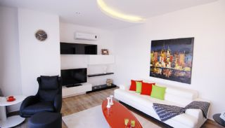 Central Apartments Close to Cleopatra Beach in Alanya, Interior Photos-2