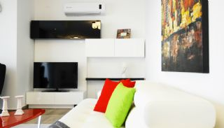 Central Apartments Close to Cleopatra Beach in Alanya, Interior Photos-4