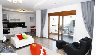 Central Apartments Close to Cleopatra Beach in Alanya, Interior Photos-7