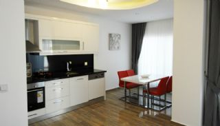 Central Apartments Close to Cleopatra Beach in Alanya, Interior Photos-8
