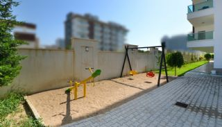 Key-Ready Apartments in Alanya Close to the Beach, Alanya / Kestel - video