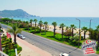 Matchless Cleopatra Beach-front Apartments in Alanya, Alanya / Center