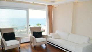Matchless Cleopatra Beach-front Apartments in Alanya, Interior Photos-2