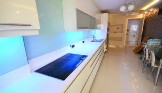 Matchless Cleopatra Beach-front Apartments in Alanya, Interior Photos-5