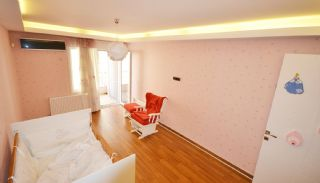 Matchless Cleopatra Beach-front Apartments in Alanya, Interior Photos-11