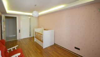 Matchless Cleopatra Beach-front Apartments in Alanya, Interior Photos-12