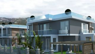 Impressive Villas in Alanya Kargicak with Sea View, Alanya / Kargicak - video
