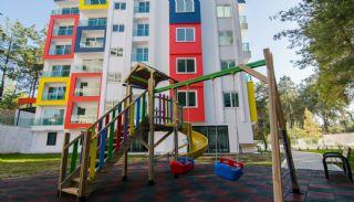 Cheap Apartments with Private Beach in Alanya Avsallar, Alanya / Avsallar - video