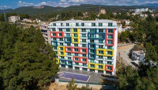 Cheap Apartments with Private Beach in Alanya Avsallar, Alanya / Avsallar